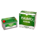 Batterie FULBAT Lithium-ion battery FLTX14H