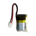 Batterie li-po pour alarme 3.6V 70mAh - BATLI11
