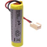 Pile Lithium pour alarme 3.6V 1.8Ah - BATLI04