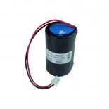 Pile Lithium 3.6V 14.5ah pour sir�ne Visionic