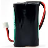 Pile Lithium 6V 2Ah JST / Label BL2 / Siemens BL2