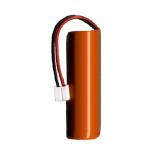 Batterie li-ion pour alarme 3.6V 700mAh - 908-21X