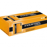 Boite de 10 piles 4.5V Duracell Procell MN1203