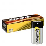 Boite de 12 piles C Energizer industrial EN93