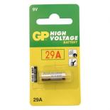 Pile alcaline 9V GP 29A