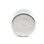 PILE bouton ALCALINE LR50/PX1/PC1A 1.5V 580mah Dim. 16mmx16.4mm