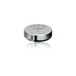 Pile bouton oxyde d'argent Varta 364