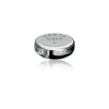 Pile bouton oxyde d'argent Varta 377