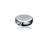 Pile bouton oxyde d'argent Varta 379