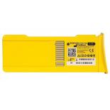 Batt. Lith. DEFIBTECH DCF-210 LIFELINE DBP-2800 15V 2.8AH +1 Pile 9V