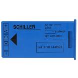 Batterie médicale Schiller Odam Bruker Fred Easy 12V 2.8Ah