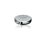 Pile bouton oxyde d'argent Varta 399