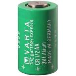 Pile lithium 3V CR1/2AA CR14250