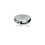 Pile bouton oxyde d'argent Varta 395