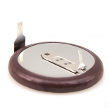 Pile bouton rechargeable VL2330 lithium 3V 50mAh