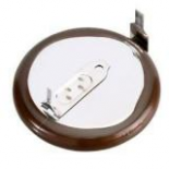 Pile bouton rechargeable VL2020 lithium 3V 20mAh