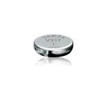 Pile bouton oxyde d'argent Varta 317