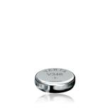 Pile bouton oxyde d'argent Varta 346