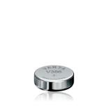 Pile bouton oxyde d'argent Varta 386