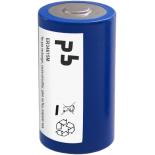 Pile lithium 3.6V ER34615M D LR20