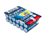 12 piles LR06 / LR6 AA VARTA HIGH ENERGY