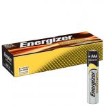Boite de 10 piles AAA Energizer industrial EN92