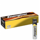 Boite de 12 piles AAA Energizer industrial EN92