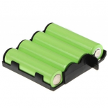 Batterie pour �lectrostimulateur Compex 4.8V Ni-Mh 2000mAh