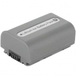 Batterie photo numerique type Sony NP-FP50 Li-ion 7.2V 700mAh