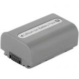 Batterie de camescope type Sony NP-FP50 Li-ion 7.2V 700mAh