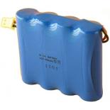 Batterie pour terminal de paiement Dassault Tresoris 4.8V 600mAh Ni-Cd