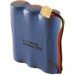 Batterie pour terminal de paiement Ascom EFT 20S-P 3.6V 600mAh