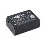 Batterie de camescope type Samsung BP-1130 Li-ion 7.4V 900mAh