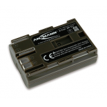 Batterie photo numerique type Canon BP-511 Li-ion 7.4V 1400mAh