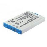 Batterie pour Nintendo Gameboy Advance SP 3.7V 900mAh