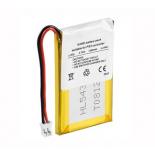 Batterie LIPO pour manette Playstation 3 /  3.7V 1800mAh