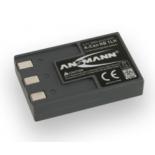 Batterie photo numerique type Canon NB-1L / NB-1LH Li-ion 3.7V 950mAh