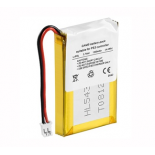 Batterie LIPO pour manette dualshock Playstation 4 /  3.7V 2000mAh