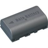Batterie de camescope type JVC BN-VF808U Li-ion 7.2V 800mAh