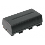 Batterie de camescope type Sharp BT-L74 Li-ion 7.4V 1800mAh