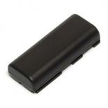 Batterie photo numerique type Canon BP-608A Li-ion 7.2V 900mAh