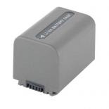 Batterie de camescope type Sony NP-FP70 Li-ion 7.2V 1400mAh