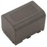 Batterie de camescope type JVC BN-V615 Li-ion 7.2V 2100mAh