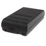Batterie de camescope type Sony NP-55 / NP-66 Ni-Mh 6V 2000mAh