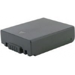 Batterie photo numerique type Panasonic CGA-S001E Li-ion 3.6V 600mAh