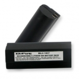 Batterie Dark Grey 3.6V Li-Ion 1800mAh