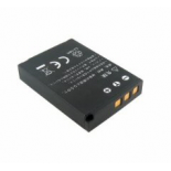 Batterie photo numerique type General Electric GB-40 Li-ion 3.7V 1000mAh