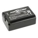 Batterie de camescope type Sony NP-FW50 Li-ion 7.4V 900mAh