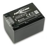 Batterie de camescope type Sony NP-FV70 Li-ion 7.4V 1600mAh
