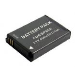 Batterie photo numerique type Samsung BP85A Li-ion 3.7V 870mAh